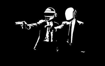 Daft Pulp Fiction