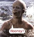 Jason - Hooray!