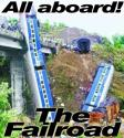 All Aboard! The Failroad