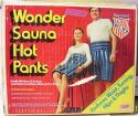 wonder sauna hotpants